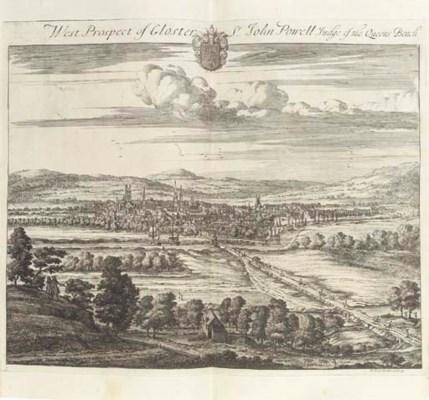 ATKYNS, Sir Robert (1647-1711)