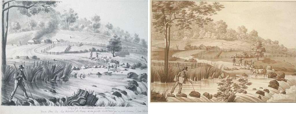 J.Alphonse Pellion (1817-1820)