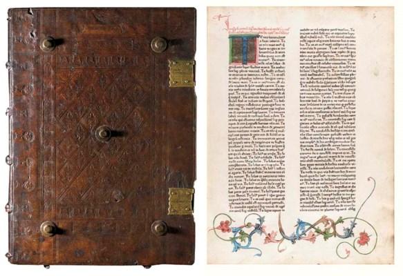ALPHONSUS DE SPINA (d.1469). F