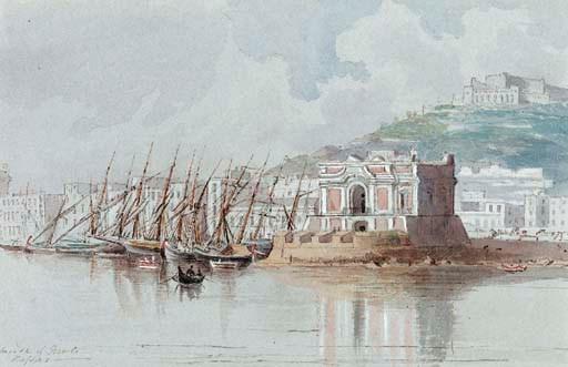 Sir James Stuart (1779-1849)