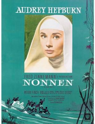 The Nun's Story/Nonnen