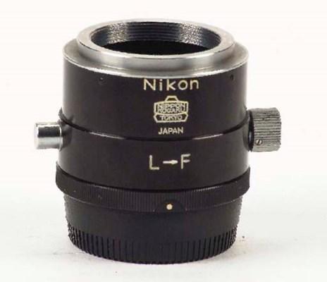 L-F adapter