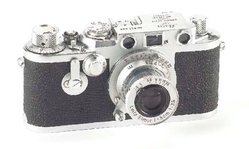 Leica IIIf no. 811424