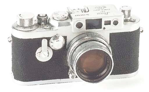 Leica IIIg no. 889567