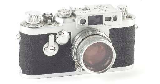 Leica IIIg no. 943742