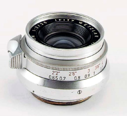 Summicron f/2 35mm. no. 178010