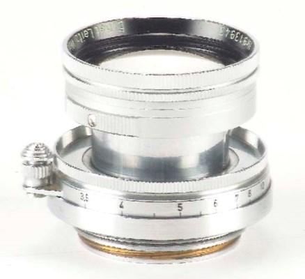Summitar f/2 5cm. no. 913943