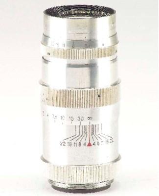 Sonnar T f/4 13.5cm. no. 28248