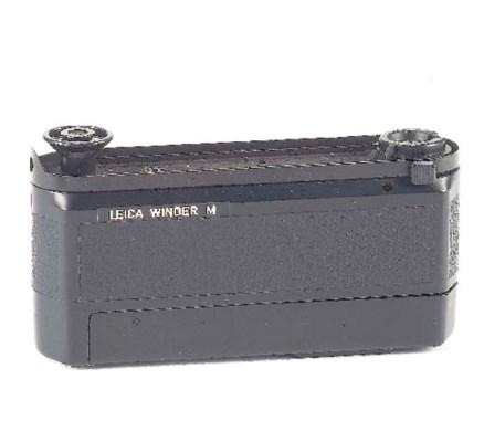Leica Winder M no. 14402