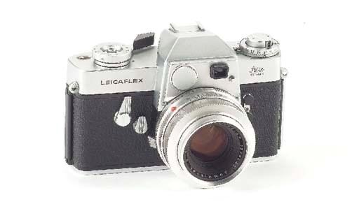Leicaflex no 1082348