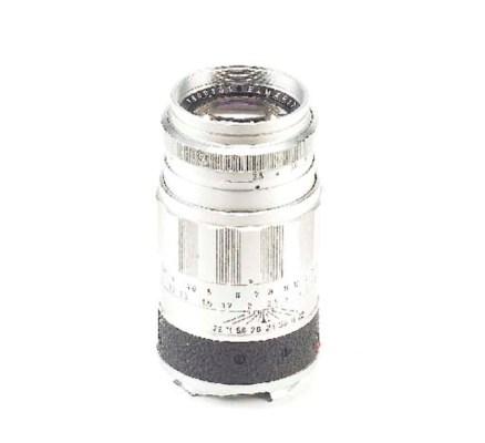Elmarit f/2.8 90mm. no. 180665