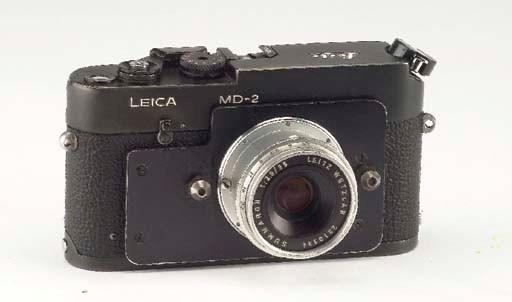Leica MD-2 Post no. 1650643