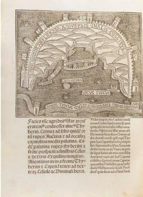 ANNIUS, Johannes (editor).  Au
