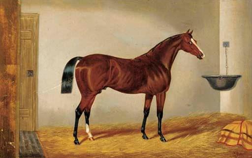 Edwin Loder (1827-1885)