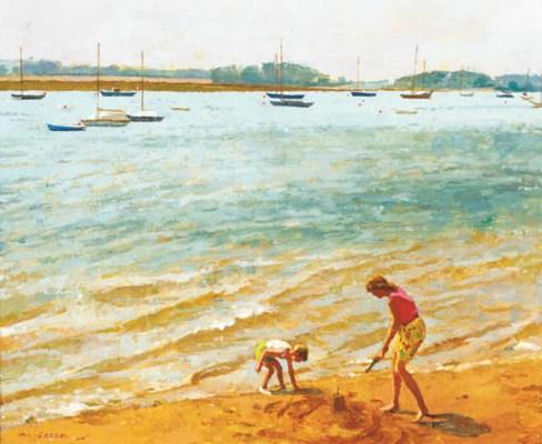 Margaret Green (20th Century)