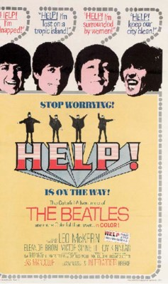 Help! And A Hard Day's Night