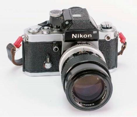 Nikon F2 no. 7138369