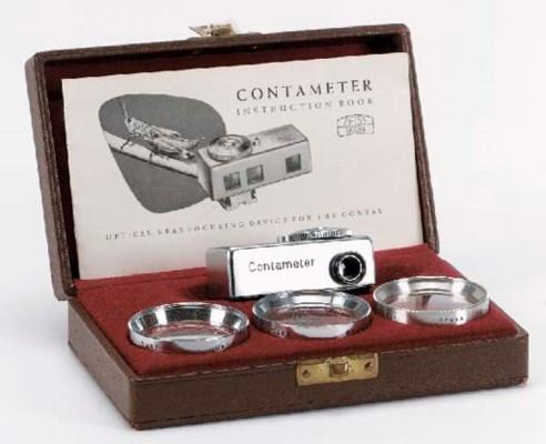 Contameter