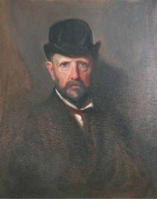 Sir Philip Alexis de Laszlo. P