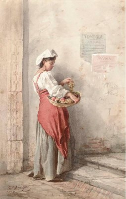 Cecelia Melanie Beresford (fl.