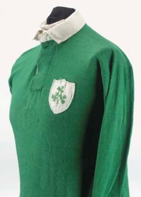 A green Ireland International