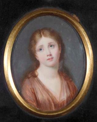 Chacerée Gaillard (née de Beau