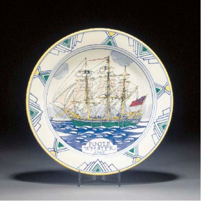'Poole Whaler 1783'