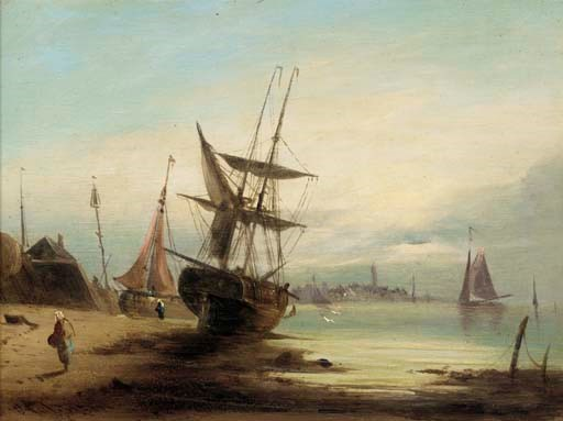 J. Colinson, 19th Century