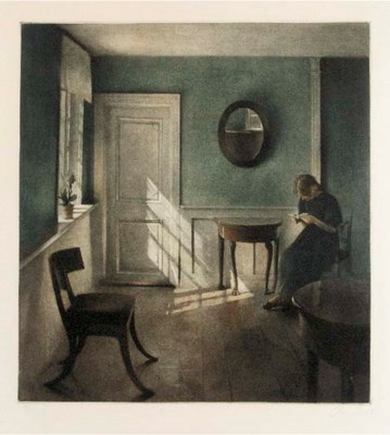 Peter Ilsted (1861-1933)