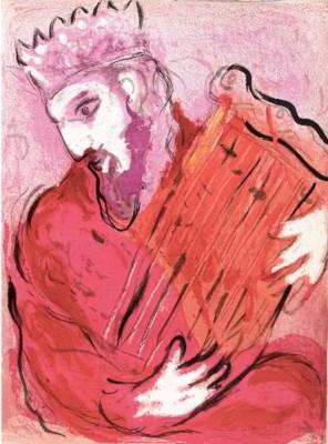 CHAGALL, Marc (1887-1985, arti