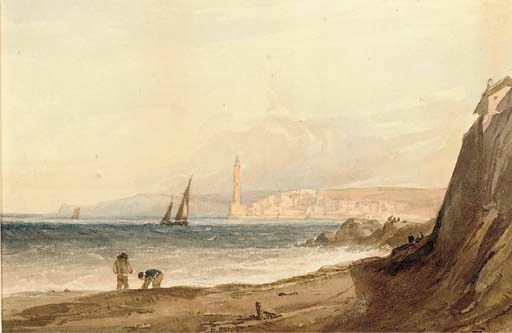 Attributed to Thomas Sewell Ro