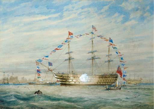 Capt. Charles A. Lodder (fl.18