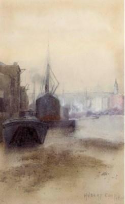 Hubert Coop (c.1896)