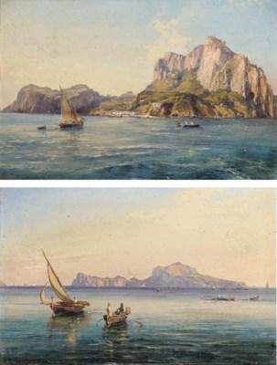 Ercole Gigante, 19th Century