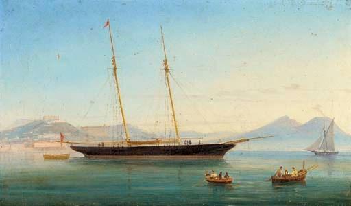 Tomasso de Simone (fl.1855-186