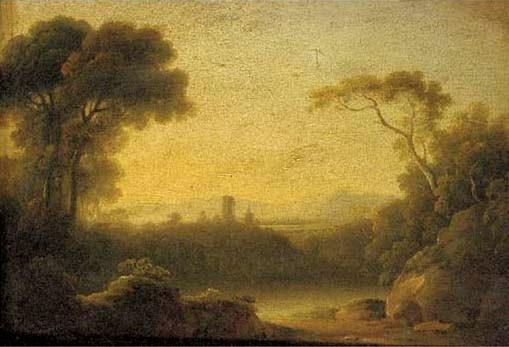 Circle of John Rathbone (1750-