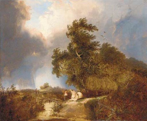 Attributed to Edward Williams