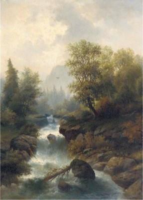 R. Giffinger, 19th Century