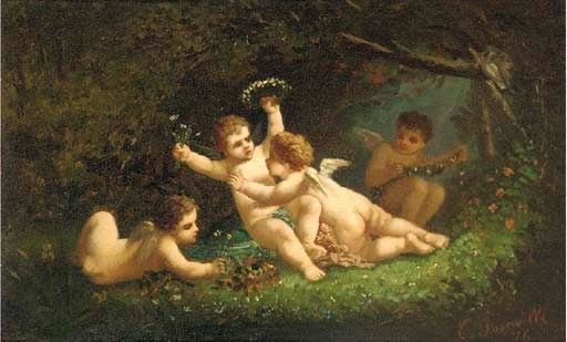 Eliza Joinville, 19th Century