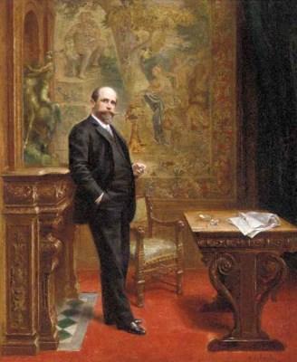 Joseph Noël Sylvestre (1847-19