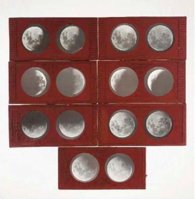 Lunar photographs