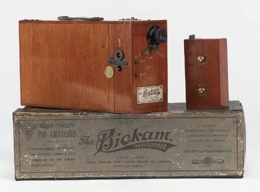 Biokam outfit no. 467