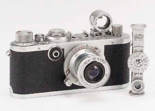Leica If no. 575745