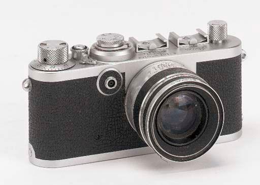 Leica If no. 807914