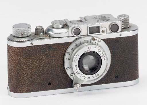 Leica II no. 108321