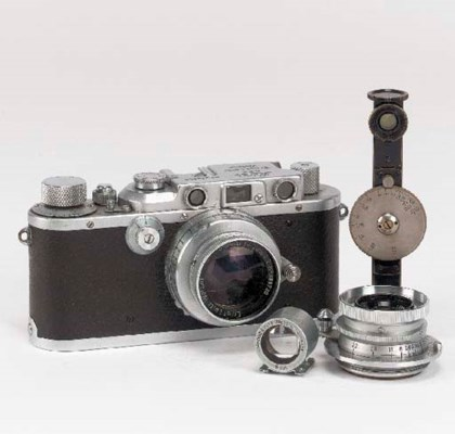 Leica IIIa no. 270655