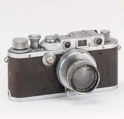 Leica IIIa no. 274511