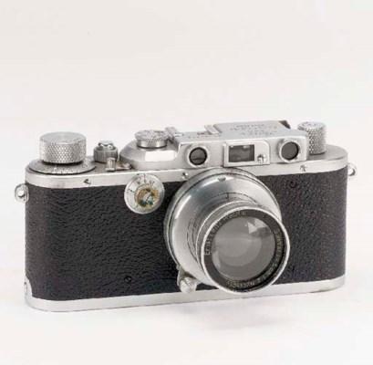 Leica IIIa no. 295712