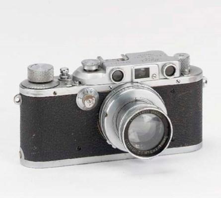 Leica IIIb no. 294354