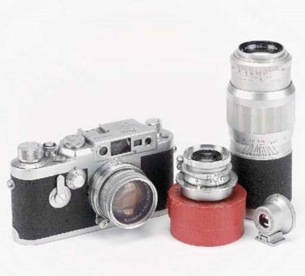 Leica IIIg no. 891331